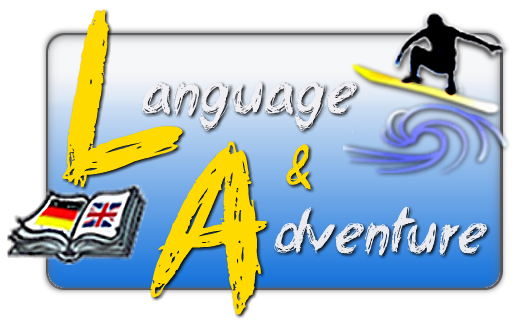 language-adventure